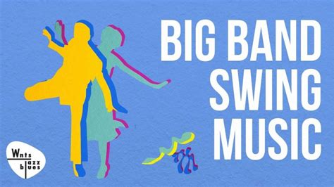 Big Band Swing by Big Band Swing Instrumental Vocal Best Of The