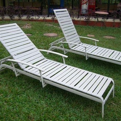 replace vinyl chair straps   patio pvc
