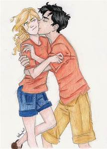 Burdge-bug's Percabeth by watergirl1996 on DeviantArt
