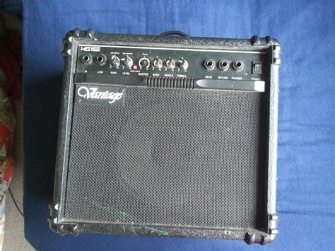 Small Guitar Amp For Sale In Kilcoole, Wicklow From Harrymay