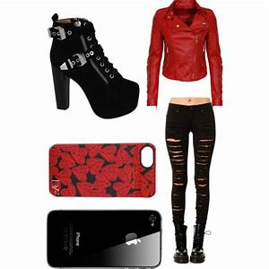 bad girl outfits polyvore - Google Search | Outfits slay ...
