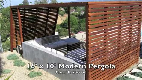 Modern Fences, Gates And Wood Fence Installation