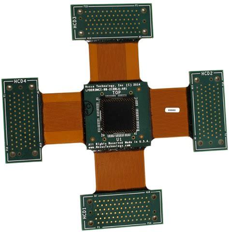 Nexus Technologies Inc by Lpddr3 216 Logic Compliance Interposer Nexus
