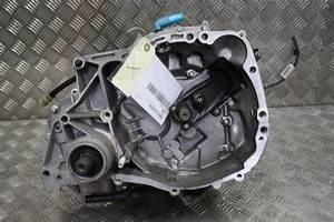 Boite De Vitesse Automatique Renault : boite 5 vitesses 16v type jb1513 renault clio 2 15 817 km ebay ~ Gottalentnigeria.com Avis de Voitures