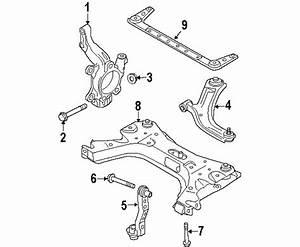 2007 Nissan Versa Parts