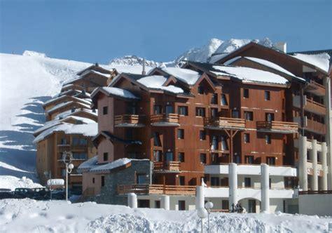 location les chalets des alpages location vacances plagne soleil