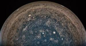 NASA's Juno Mission to Remain in Current Orbit at Jupiter ...