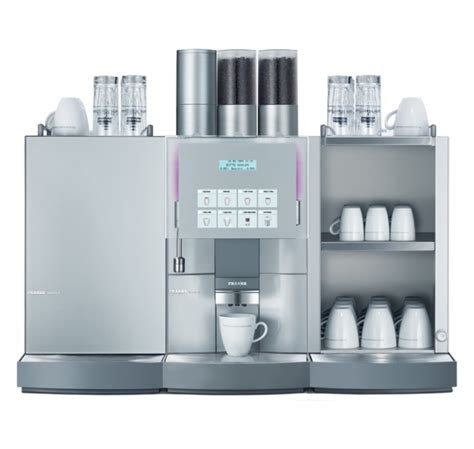 The sweet smell of aroma and taking a sip from. Franke Spectra S Basic Coffee Machines   Bean To Cup   Price