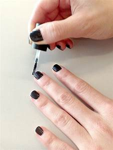 Top 10 Smart Rules You Must Know About Painting Your Nails