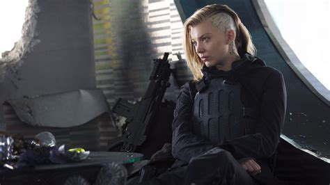 natalie dormer cressida mockingjay part  wallpapers hd