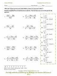 Best Rational Function - ideas and images on Bing | Find what you'll ...