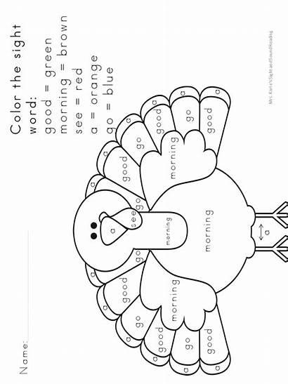 Thanksgiving Cat Lesson Pete Kindergarten Plan Activities