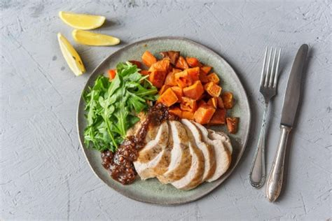 Best Meals At Home by Meal Delivery Services That Make Healthy Easy