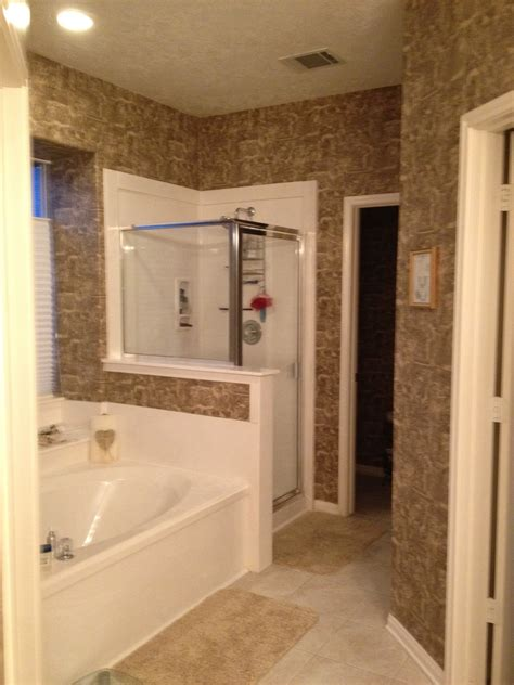 wallpapers  bathrooms walls gallery