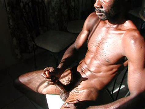 Hot Jamaican Men