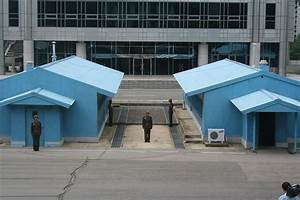 South-North Korea Border Talks Might Follow Kim Jong Un's ...