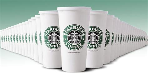 It is flavored with vanilla syrup and topped with whipped cream. Starbucks Facts - Things You Didn't Know About Starbucks at WomansDay.com