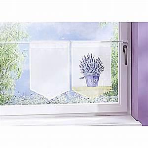 Scheibengardinen Set 2 Teilig : scheibengardinen lavanda 2er set jetzt bei bestellen ~ Whattoseeinmadrid.com Haus und Dekorationen