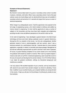 Personal statement essay for college example essay outline how to ...