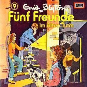 Freunde Im All : f nf freunde im alten turm by enid blyton ~ A.2002-acura-tl-radio.info Haus und Dekorationen