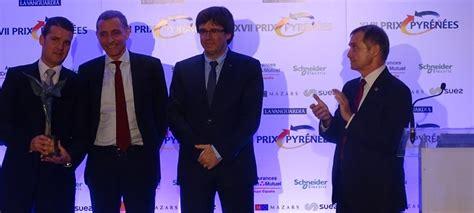 chambre de commerce 12 vente privée remporte le xviie prix pyrénées de la cci de