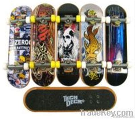 where do they sell tech decks original tech deck finger skateboard by wuhan shuanghe