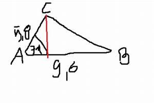 Sinus Berechnen Taschenrechner : sinus cosinus tangens kein rechter winkel mathe ~ Themetempest.com Abrechnung