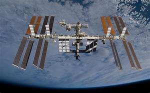 It's above you! Spot the International Space Station with ...