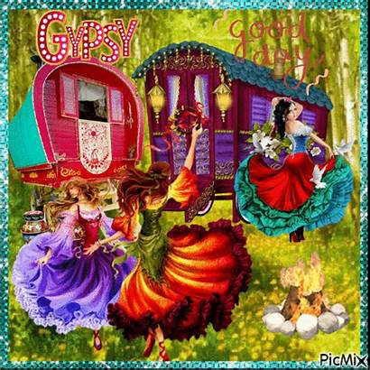 Gypsy Picmix
