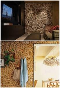 home interiors candle holders fab diy log home garden decor ideas www fabartdiy