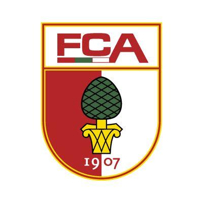 FC Augsburg logo vector free download - Brandslogo.net