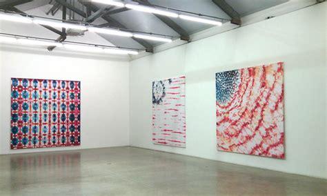 piotr uklanski  flag  contemporary art droste effect mag