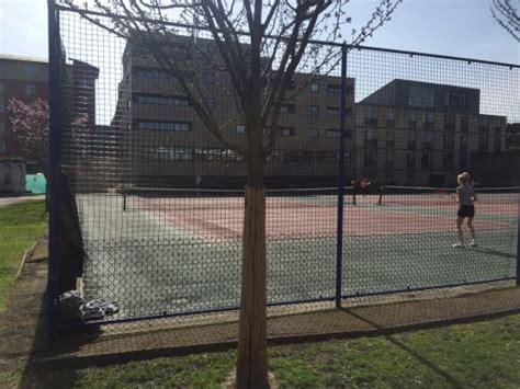 tanner street park tanner street bermondsey southwark london central london se le sports