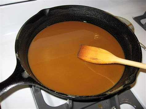 First You Make A Roux