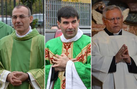 Santa Sede Nomine Vescovili by Nomine Vescovili Aggiunta Di Nuovi Incarichi Per Don