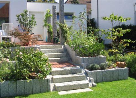 Garten Und Terrasseterrasse Im Garten Anlegen