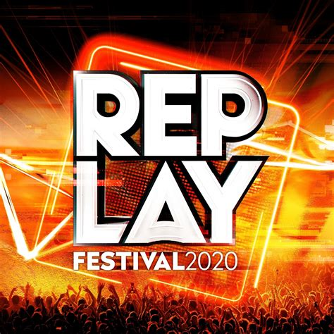 Replay Festival 2020 - Tickets, line-up & info