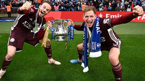 FA Cup final LIVE: Watch Chelsea v Leicester City and ...