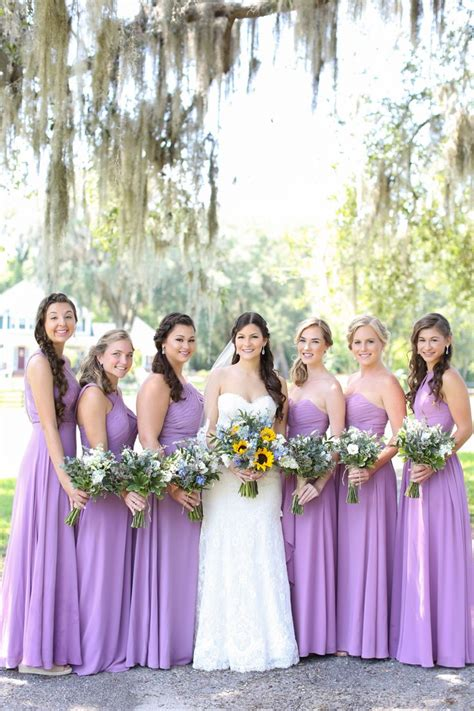 wisteria colored dresses 25 best ideas about wisteria bridesmaid dresses on