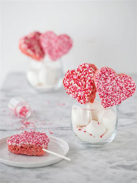 valentines treats easy valentine s day treats for school parties ideas for homemade valentine s day treat recipes