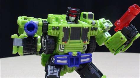tfc toys heavy labor long haul emgos transformers