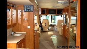 2006 Fleetwood Discovery 39v With 2 Slides  Features A