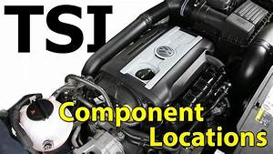 2 0t Tsi Vw Engine Component Location