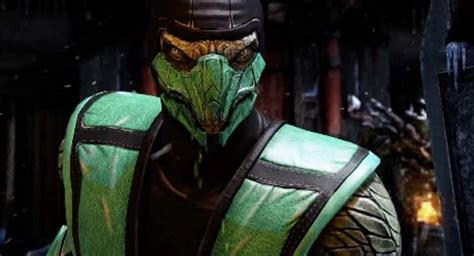 Mortal Kombat X Patch Rolls Out On Playstation 4