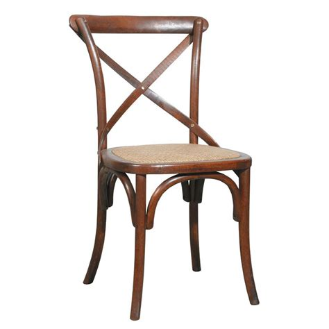 furniture classics 70023brn fc dining bentwood side chair