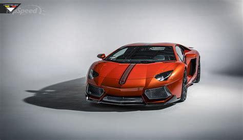 Modifikasi Lamborghini Aventador by Otosia Desain Lamborghini Aventador V Lp740