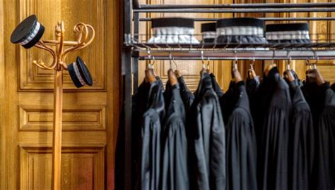 magistrat du si鑒e recalé à l 39 examen du barreau 8 pistes de métiers pour rebondir dans le droit l 39 etudiant