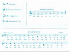 Shape Note Singing Lesson Smithsonian Folkways Recordings