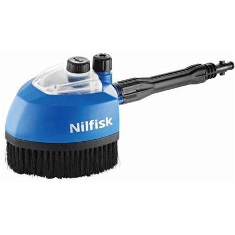 nettoyeur siege voiture brosse rotative pour nettoyeur haute pression nilfisk