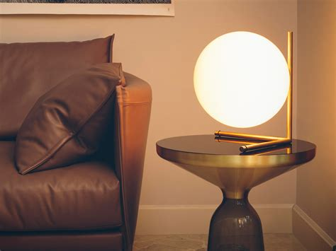 flos ic  table lamp eames lighting